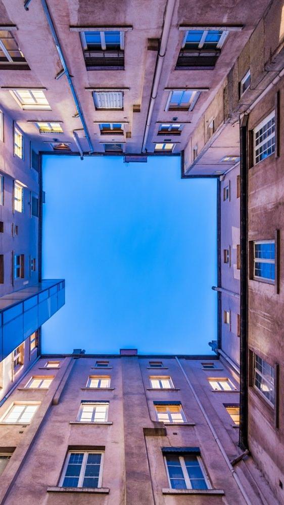 Správa nemovitostí